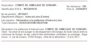 http://www.journal-officiel.gouv.fr/