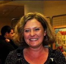 2012 Karine Roussillat Directrice Ecole Sorigny