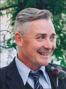 Richard Grigsby, Member