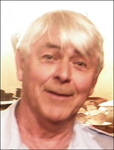 Barry Sims, Vice Chairman & Treasurer