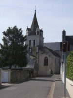 L'Eglise Saint Pierre aux Liens