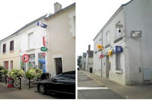Cafe des Sports & La Poste