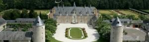 Chateau de Longue Plaine