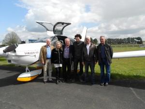 2013 Sorigny Aerodrome