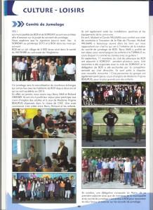 2014 Sorigny News Bulletin Page 42