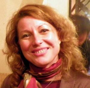 Géraldine Polisset