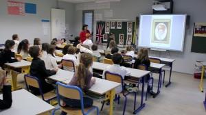 20151003 Prof1 at School1