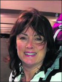 Tracey Grigsby,  Member