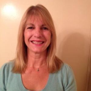 Sheila Parker, Secretary