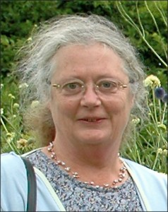 Fiona Sykes, Member