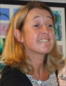 Corinne Sarkissian, Member