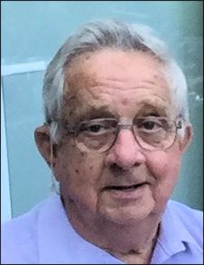 John WHITFORD, Membership Secretary