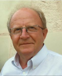 Alain Esnault
