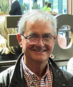 Claude Metivier