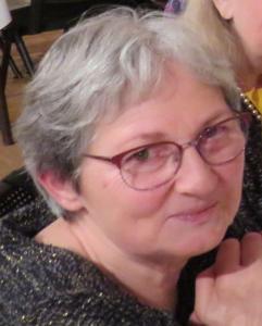 Marie-Thérèse Chichery