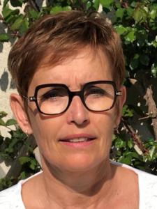 Christine Colin-Desbourdes, Bureau, Secrétaire / Secretary