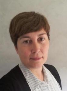 Corinne Burgain-Bertoia, Trésorière