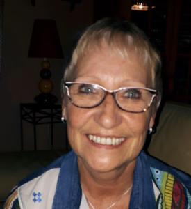 Françoise Beaufils,
