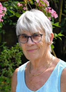 Jane COX, Secretary