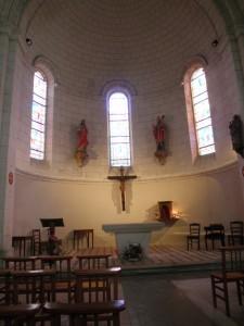 Autel / Altar