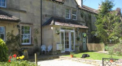 Prospect Cottage, Box