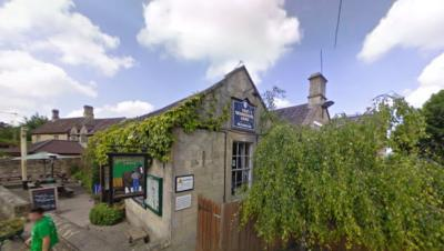 Quarryman's Arms, Corsham